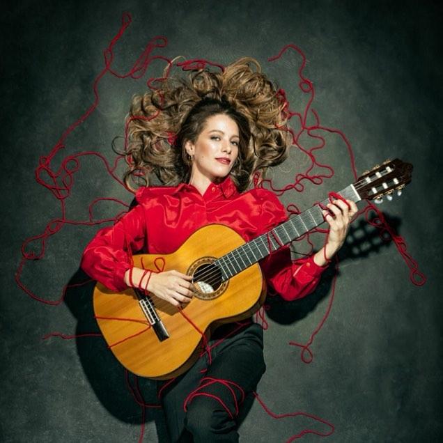 ノア・ドレズナー – 気鋭女性フラメンコギタリストの果てなき挑戦