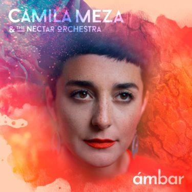 無限に広がる想像力。自然体の才女カミラ・メサの魅力満開の新譜『Ambar』