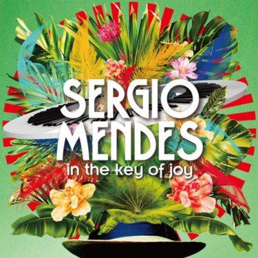 ブラジル音楽大御所セルジオ・メンデス、SKY-HIとのコラボも話題の新作