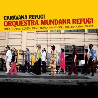 世界各地からサンパウロに集った移民たちが繰り広げる音楽の坩堝『OMRefugi』