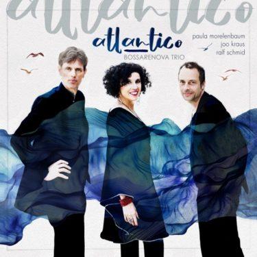 パウラ・モレレンバウム、進化する現代のボサノヴァを表現する新譜『Atlantico』