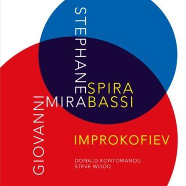 G.ミラバッシ&S.ステラが演じるサティ、そしてプロコフィエフ