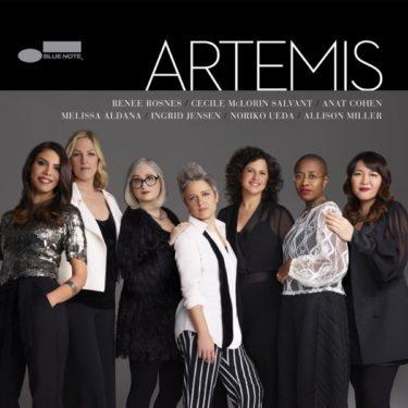 国籍を超えた現代ジャズ最高峰の女性プレイヤー7人が結集!スーパーグループ「ARTEMIS」デビュー