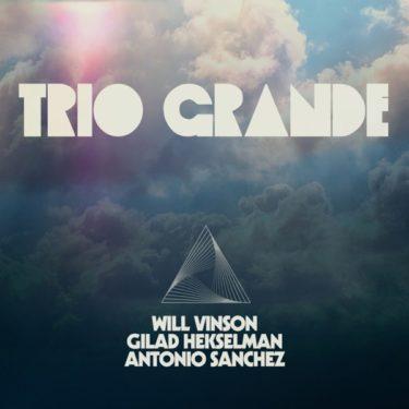 NYで出会ったUK、イスラエル、メキシコの猛者による「Trio Grande」デビュー