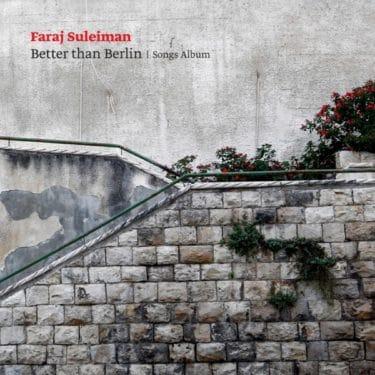 パレスチナのジャズピアニスト/SSW、現代社会に鋭く切り込んだ歌モノ新譜