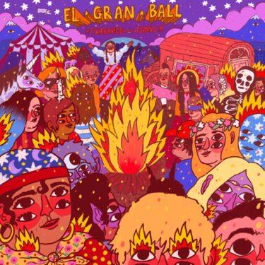バルセロナの大所帯バンドTxarango、豪華ゲストを迎えた正真正銘ラストアルバム